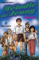 mangas - Mélodie de Jenny (la) - Tonkam