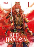 Manga - Red Dragon