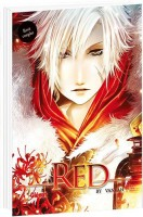 Manga - Manhwa - Red