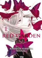 Manga - Manhwa - Red Garden