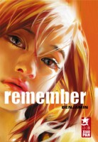Manga - Manhwa - Remember - Xiao pan