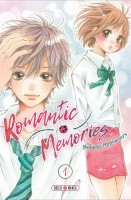 Mangas - Romantic Memories