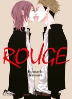 Manga - Manhwa - Rouge