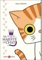 Manga - Sa Majesté le chat