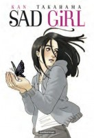 Mangas - Sad Girl