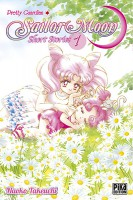 Manga - Sailor Moon - Short stories
