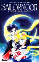 Manga - Sailor Moon