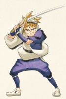 Samurai 8 : Hachimaruden