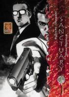 manga - Sanctuary