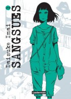 Manga - Manhwa - Sangsues