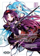 mangas - Sword Art Online – Mother's Rosario