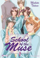 mangas - School of the muse