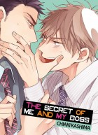 mangas - The Secret of Me and My Boss