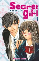Mangas - Secret Girl