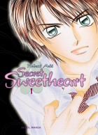 Mangas - Secret sweetheart