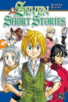 Manga - Seven Short Stories