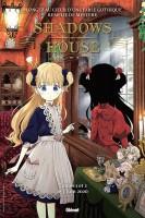 mangas - Shadows House