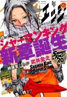 mangas - Shaman King - Super Stars vo