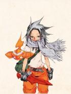 Manga - Shaman King - The Super Star