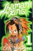 mangas - Shaman king