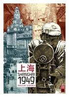 Manga - Shanghai 1949