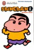 mangas - Shin Chan