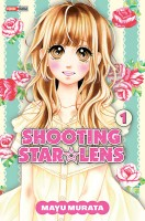 Mangas - Shooting star lens