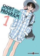 mangas - Short Program - Nouvelle Edition