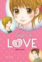 mangas - Sign of love
