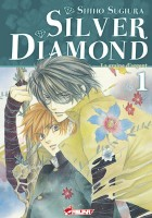 Manga - Silver Diamond