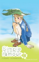 mangas - Simple comme l'amour