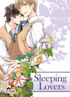 mangas - Sleeping Lovers