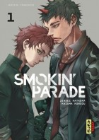 Manga - Smokin' Parade