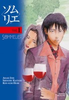 Mangas - Sommelier