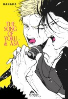 mangas - The song of Yoru & Asa