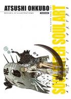 mangas - Soul Eater - Artbook