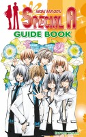 mangas - Special A - Guide book