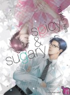 mangas - Spicy & Sugary