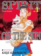 mangas - Spirit of the sun