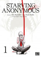 mangas - Starving Anonymous