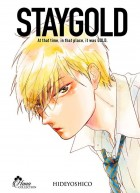 Manga - Stay Gold