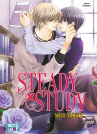 mangas - Steady study