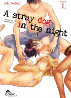 mangas - A stray dog in the night