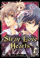 Manga - Stray Love Hearts