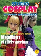 mangas - Studio Cosplay