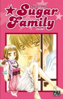 mangas - Sugar Family