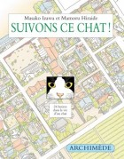 Mangas - Suivons ce chat !