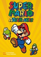 mangas - Super Mario Adventures - La BD