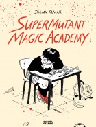 mangas - SuperMutant Magic Academy