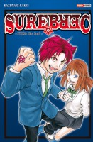 mangas - Surebrec - Nora the 2nd